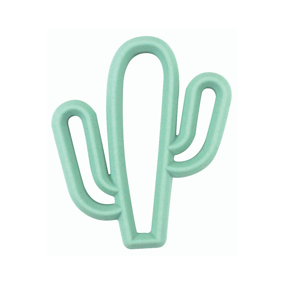 Cactus Silicone Teether
