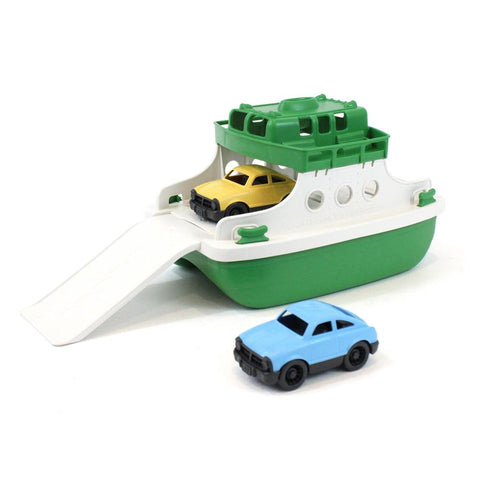 Ferry Boat by Green Toys