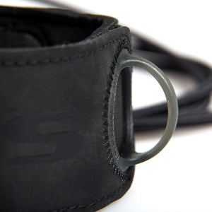 FCS Freedom Leash   Black