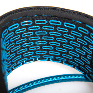 FCS Freedom Leash   Blue