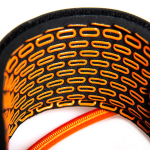 FCS Freedom Leash   Orange