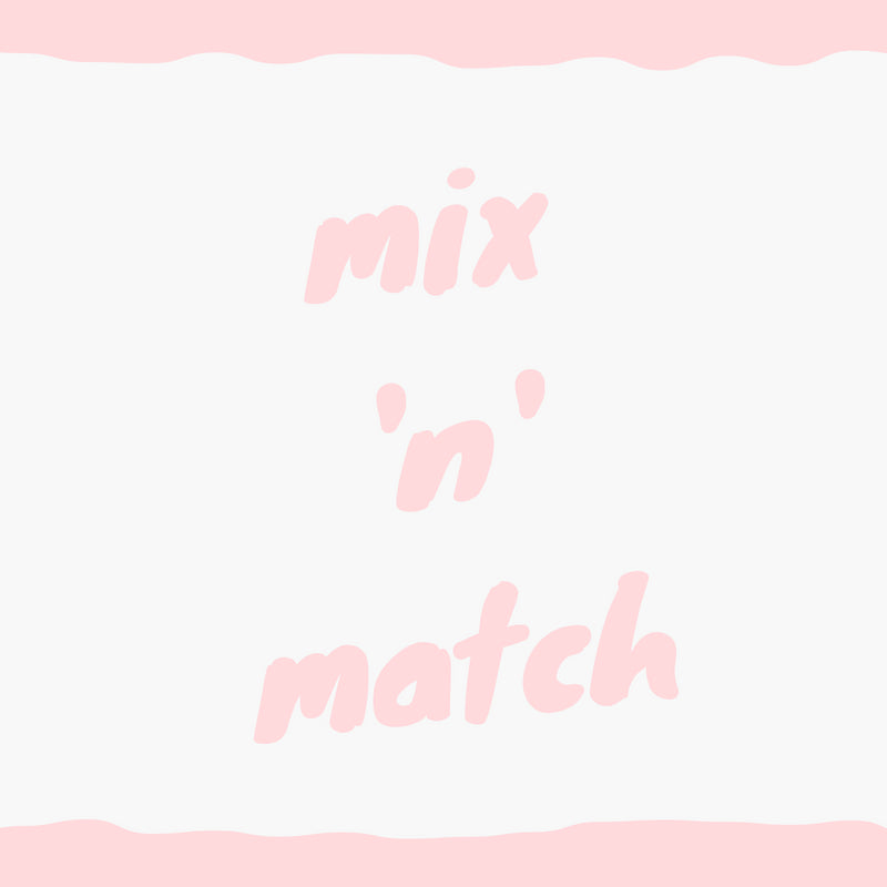Mix 'n' Match Full Set