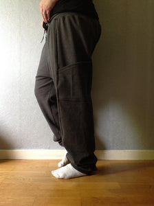 Easy Peasy Pants Adult strl XXS-XXXL Pappersmönster