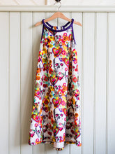 Barely Boho Strl 68-170 Pappersmönster