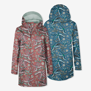 Softshell Mystic Blue