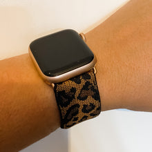 Armband Apple Watch 38/40 mm Leo