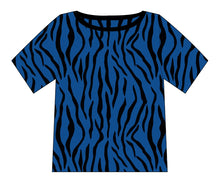 Tiger Royal Blue Trikå/Jersey