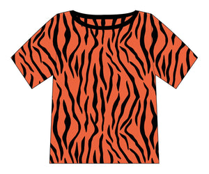 Tiger Orange Trikå/Jersey