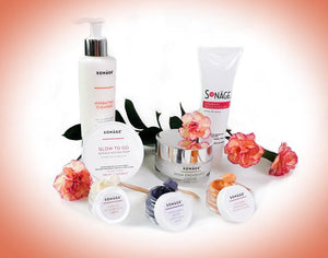 Skin Care - Spa-Style - Home Complete Treatment Kit