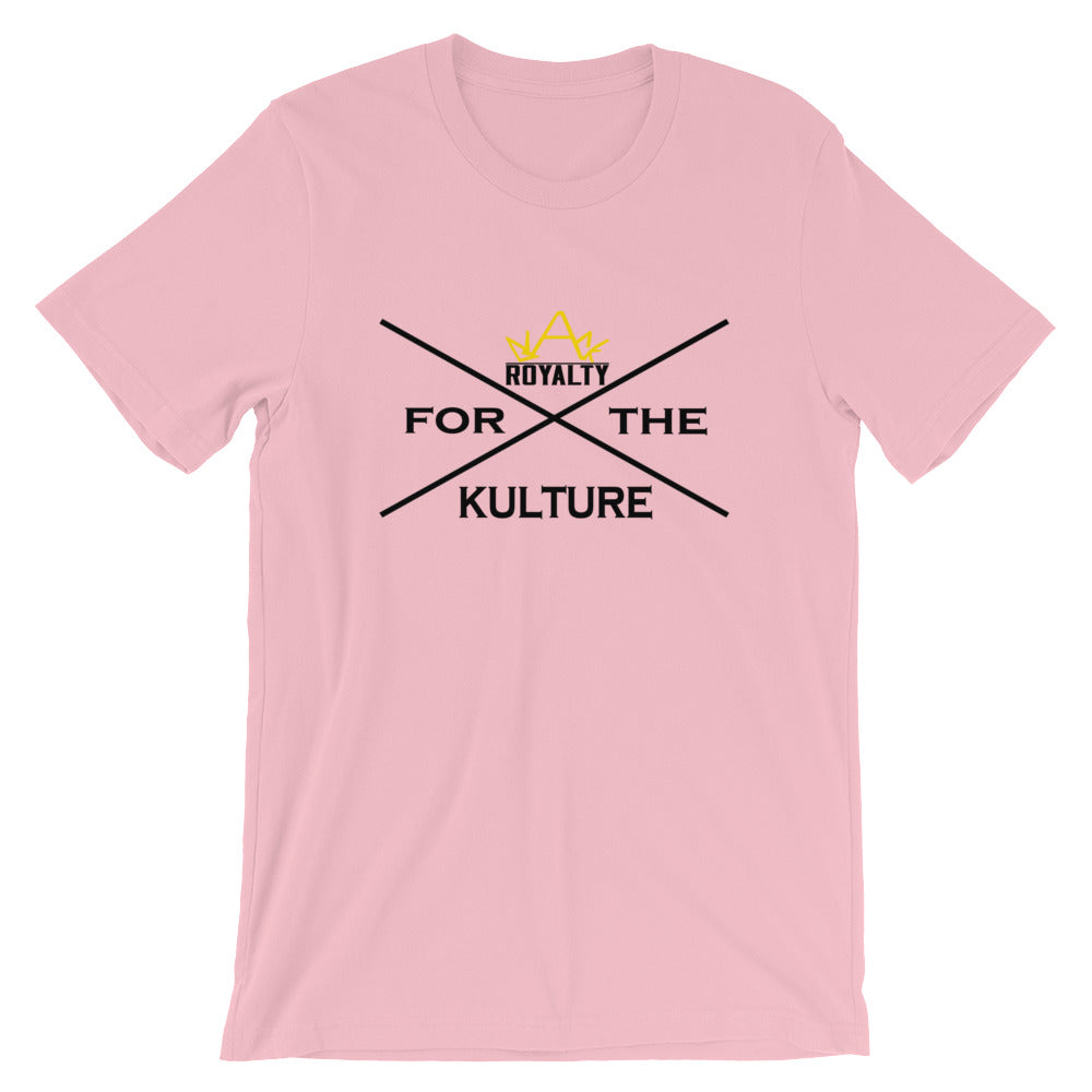 For The Kulture T-Shirt