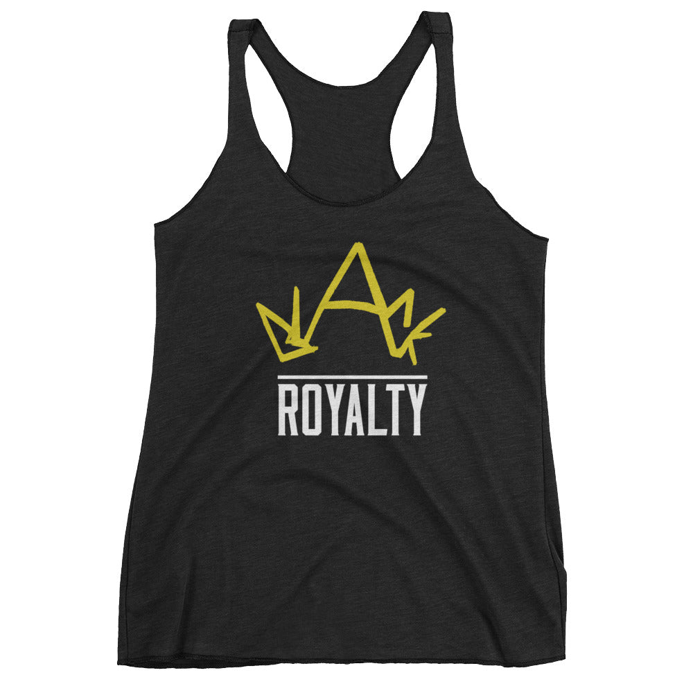 Blck Royalty Tank