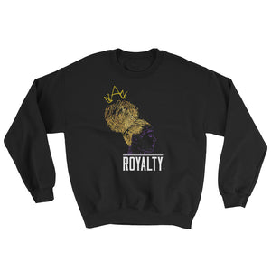 Young Queen Sweatshirt