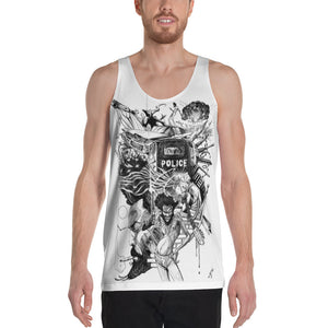 This is America Tank Top