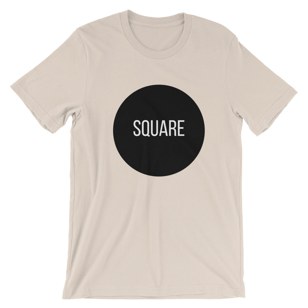 Well Rounded Mind T-Shirt
