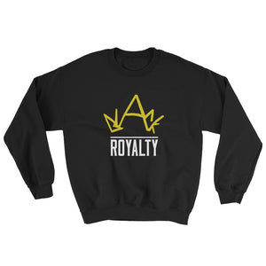 Blck Royalty Sweatshirt