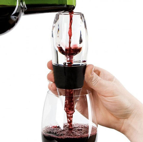 Red Wine Aerator Filter