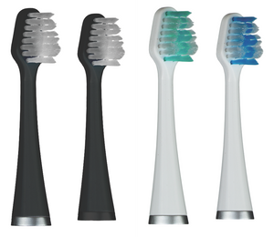 Diamond Replacement Toothbrush Heads