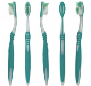 K2 Adult Soft Bristle