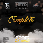CD / DVD - Paquete Completo