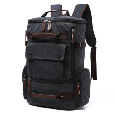 Pro Wanderer Travel Backpack + 6 Colors