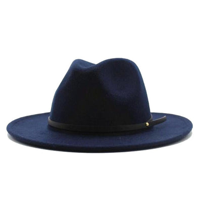 New Season Wide Brim Travel Hat + 6 Colors