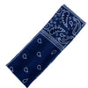 Travel Patterned Headband Bandana + 6 Colors