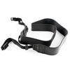 Travel Camera Neck Strap Black