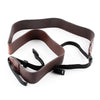 Travel Camera Neck Strap Coffee