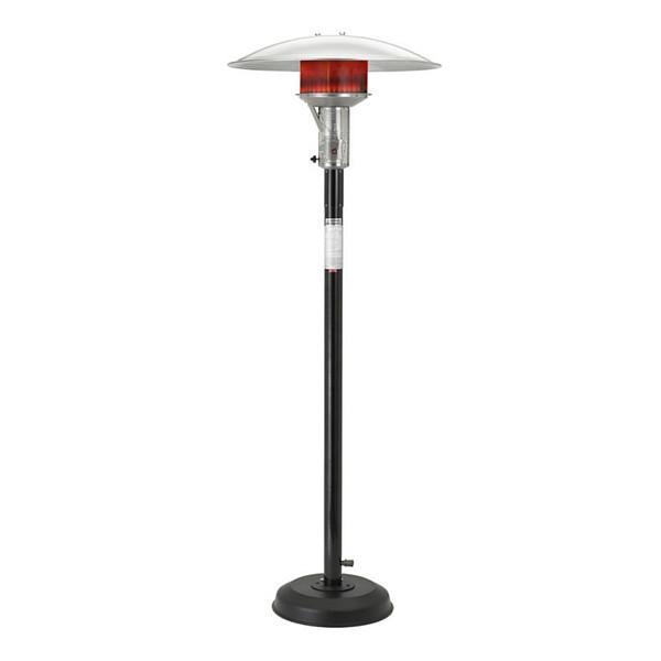 Sunglo A242 Portable 50,000 BTU Natural Gas Patio Heater - fashionstuff123