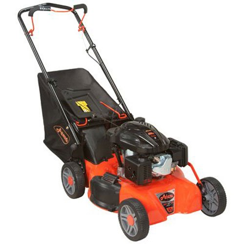 Ariens 911173 159cc Gas 21 in. 3-in-1 Walk-Behind Lawn Mower - fashionstuff123