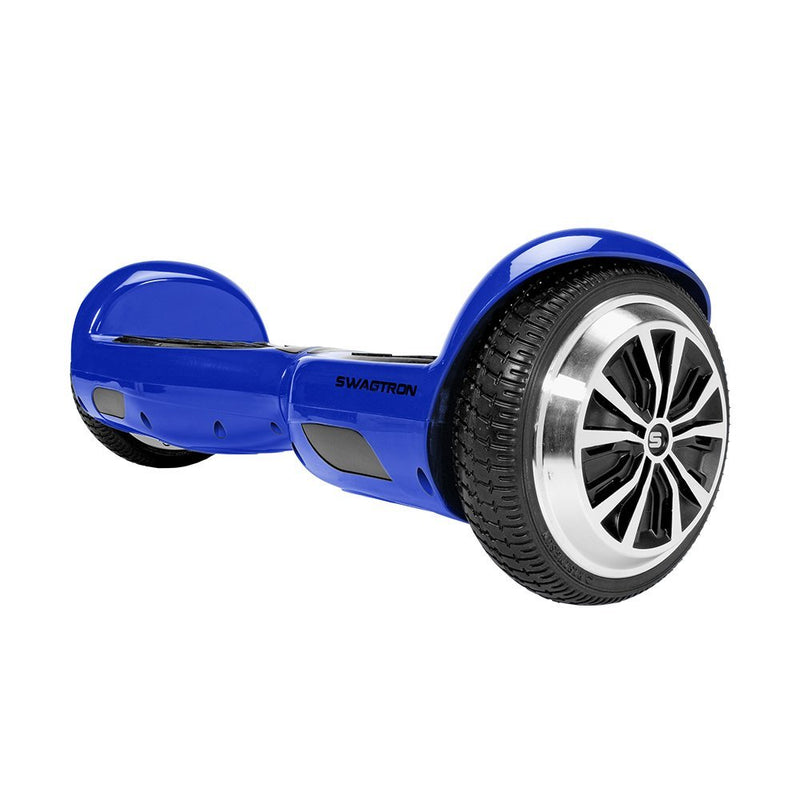 Swagtron T1 UL 2272 Certified Hoverboard - Electric Self-Balancing Scooter - fashionstuff123