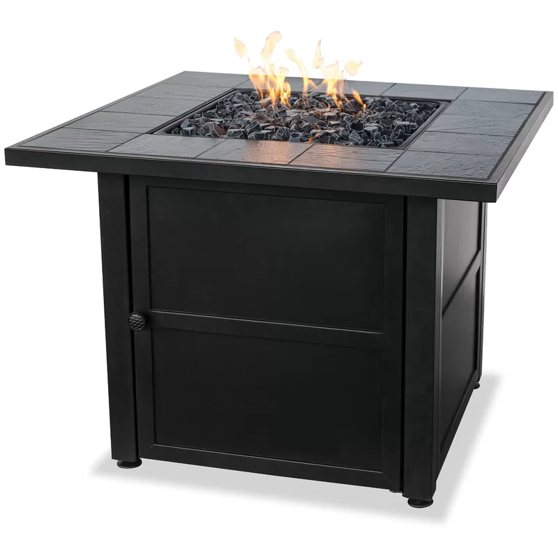 Blue Rhino GAD1399SP Outdoor LP Gas Fireplaces - fashionstuff123