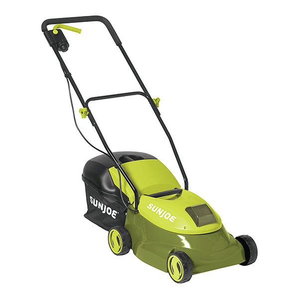 Snow Joe MJ401C 14-Inch 28-Volt Cordless Push Lawn Mower - fashionstuff123