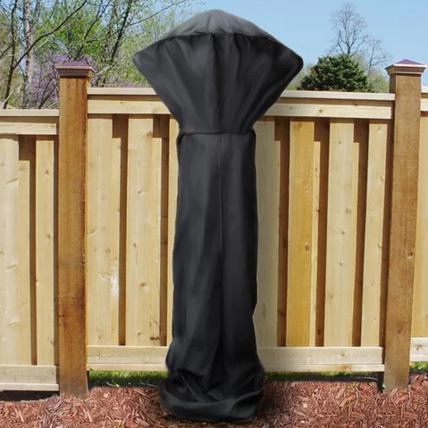 Fire Sense Full Length Tall Patio Heater Vinyl Cover - fashionstuff123