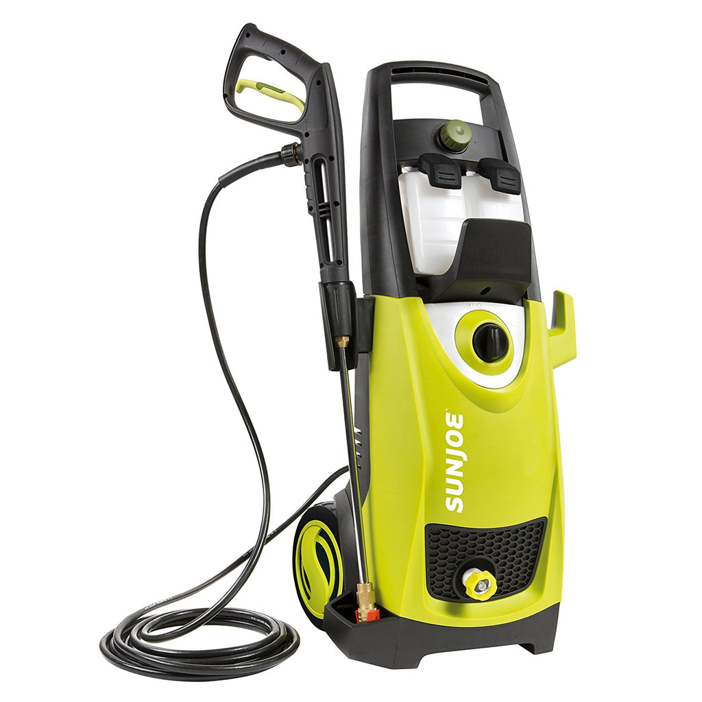 Sun Joe SPX3000 Pressure  | 2030 PSI | 1.76 GPM | 14.5-Amp Electric Pressure Washer - fashionstuff123