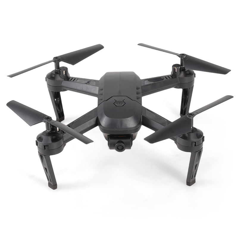TY-T6 2.4G 6-Axis Gyro 3D Flip RC Drone With HD Camera Professional Drone Remote Control Helicopter - fashionstuff123
