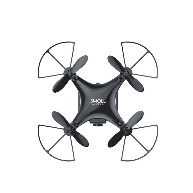 SMRC S4 2.0MP WIFI FPV HD Camera 2.4G 4CH Mini RC Drone Kids Drone Altitude Hovering - fashionstuff123