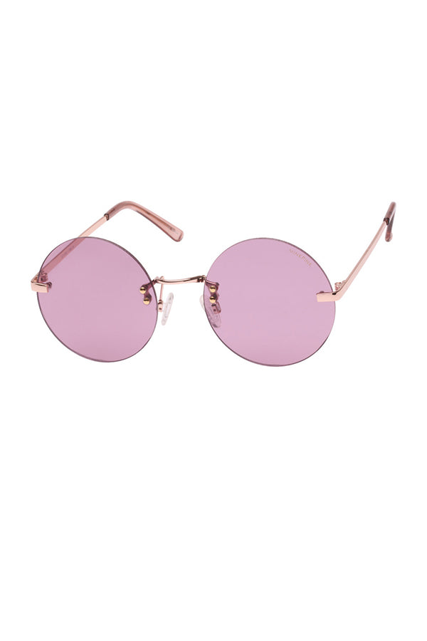 Minkpink Eclipse Sunglasses