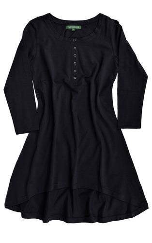 JOAN Pure Cotton Jersey Tunic