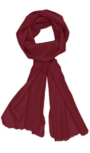 Pure Cashmere Scarf/Neck Wrap