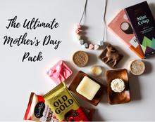 Mother's Day Gift Packs