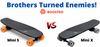Boosted Mini X Vs Mini S. Battle Of The Mini's! Which Should You Buy?