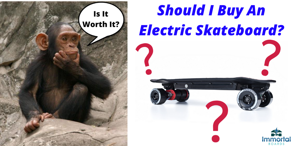 Are Electric Skateboards Worth It? Should I Buy One?