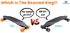 Boosted Plus Vs Boosted Stealth. Which Boosted Longboard Is Better?