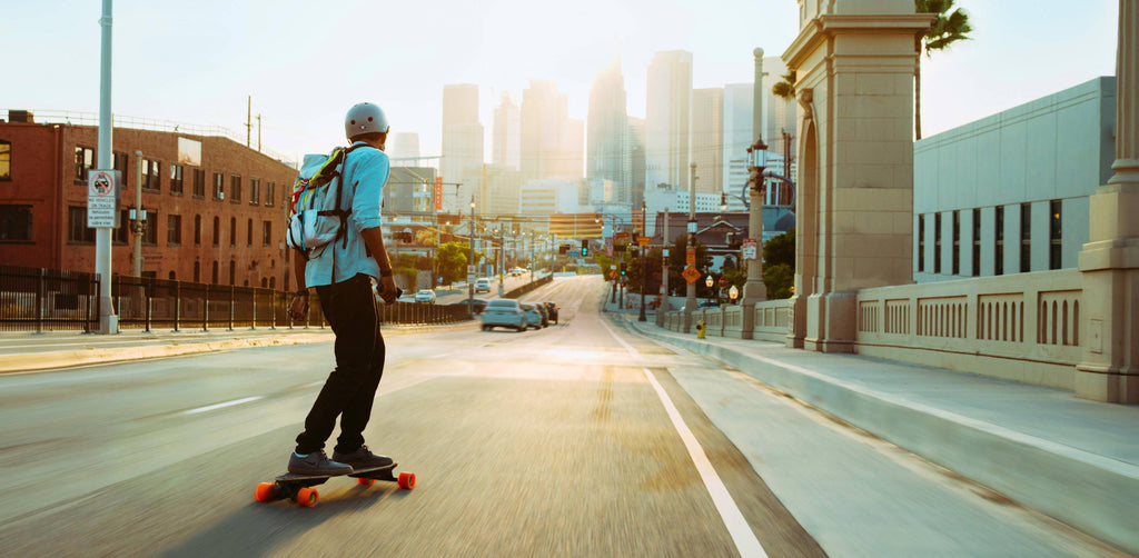 Boosted. The Tesla Of Electric Skateboards. Everything You Need To Know About The Boosted Brand.