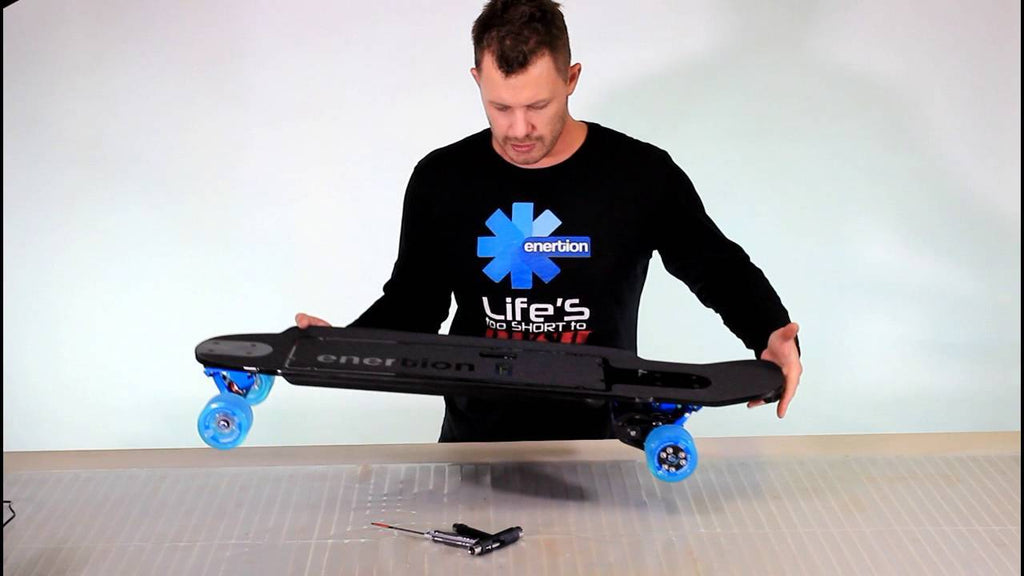 What To Do If Your Electric Skateboard Stops Working? Helpful Tips To Repair Your Board.