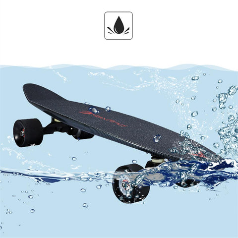 Image of MaxFind Max C Electric Skateboard