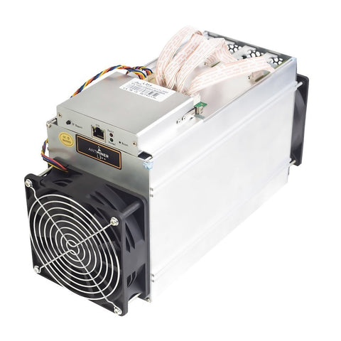 AntMiner L3++ Scrypt ASIC Litecoin Miner (L3++) - ASIC,  BetaNET Cryptocurrency Solutions