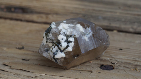Smoky Quartz BM