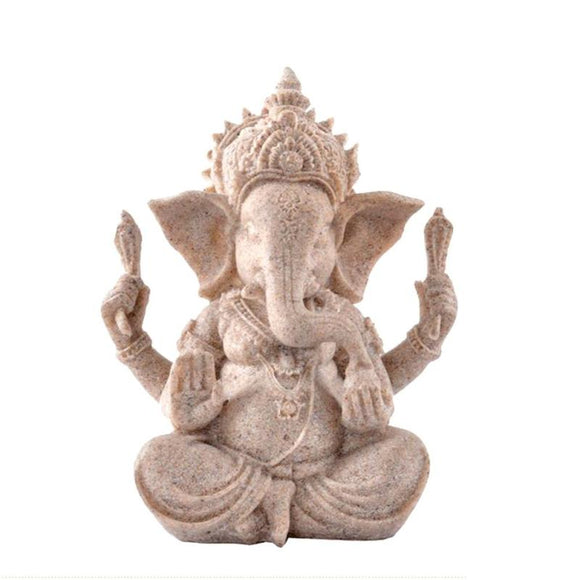 Ganesh-Be Mindfulness